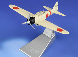 Model Power Planes A6M2 Japanese Zero Akagi '41, LIST PRICE $25