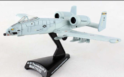Model Power Planes A-10 Blacksnakes163 Fs Ind:140, LIST PRICE $21.95