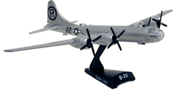 Model Power Planes B-29 ENOLA GAY 1:100 , LIST PRICE $32