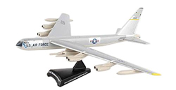 Model Power Planes B-52 USAF WINGS OVER ROCKIES, LIST PRICE $30
