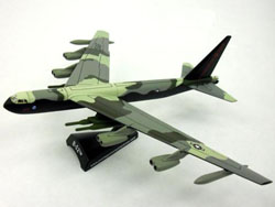 Model Power Planes B-52 BOMBER 1:100 , LIST PRICE $32