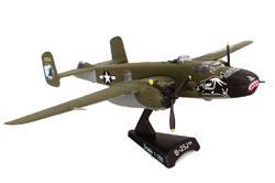 Model Power Planes B-25 Betty Dream, LIST PRICE $32