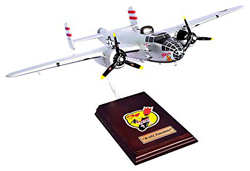 Model Power Planes B-25 Mitchell Panchito, LIST PRICE $31