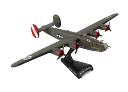 Model Power Planes B-24 Liberator Witchcraft, LIST PRICE $30