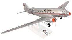 Model Power Planes Aa Dc-3 Flagship Tulsa, LIST PRICE $27