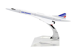 Model Power Planes Air France Concorde, LIST PRICE $25