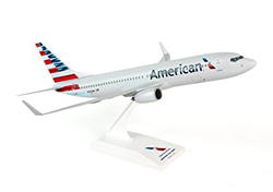 Model Power Planes American 737-800, LIST PRICE $29