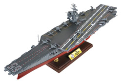 Model Power Planes USS Enterprise 3d Puz 121p, LIST PRICE $12