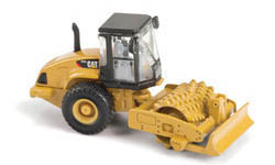 Norscot 1/87 CAT CP56 Padfoot Drum Com, LIST PRICE $43.95