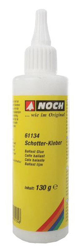 Noch A Ballast Glue -- 4.6oz  130g, LIST PRICE $10.99