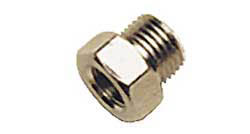 Paasche Air Brush Adapter PAS Hose-BAD/TES Airbrush, LIST PRICE $4.35