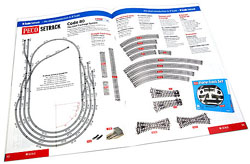 Peco A 2012 Peco North American Catalog, LIST PRICE $1
