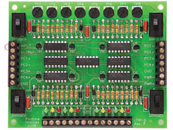 Pastime Hobbies LED Signal Module, LIST PRICE $169.95