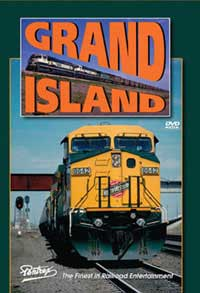 Pentrex Grand Island DVD 48 Minutes, LIST PRICE $29.95