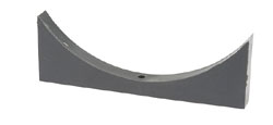 Plastruct A Saddle for ABS Tubing TB300, LIST PRICE $2