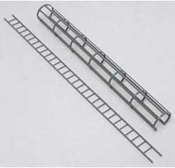 """Plastruct G Cage/Ladder 12""""long G scl, LIST PRICE $10.95"""