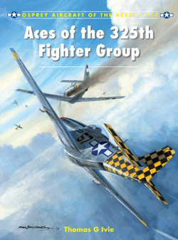 Osprey Publishing Aces of 325th Fighter Group, LIST PRICE $22.95