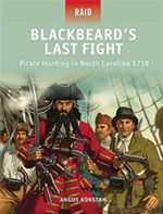 Osprey Publishing Blackbeard'S Last Fight, LIST PRICE $18.95