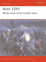 Osprey Publishing Book ACRE 1291, LIST PRICE $18.95