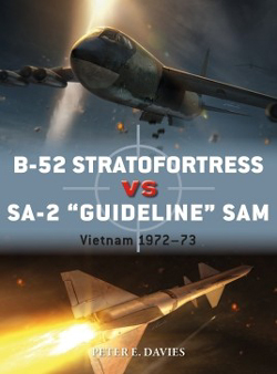 Osprey Publishing B-52 Strato vs SA2 'Guideline', LIST PRICE $20