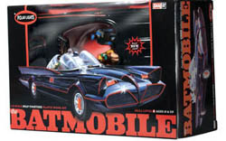 Polar Lights Kits 1966 BATMOBILE Snap 1:25      , LIST PRICE $28.69