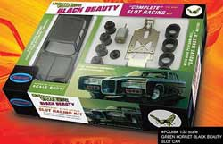 Polar Lights Kits Green Hornet Slot Kit 1:32, LIST PRICE $67