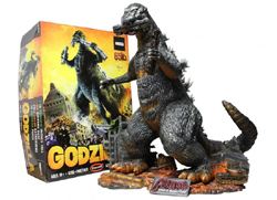 Polar Lights Kits Godzilla 1:144, LIST PRICE $60
