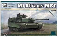 Panda Models M123A1 MAXXPRO DASH DXM 1:35, LIST PRICE $63.99