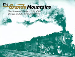 R Robb LTD The Grande Mountains, LIST PRICE $35