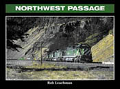 Hundman Publishing BN Northwest Passage, LIST PRICE $59.95