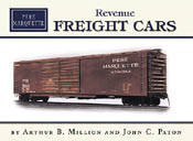 Hundman Publishing Pere Marquette freight Cars, LIST PRICE $34.95