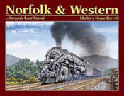 Hundman Publishing Norfolk & Western, LIST PRICE $59.95