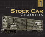Hundman Publishing Stock Car Cyclopedia, LIST PRICE $29.95