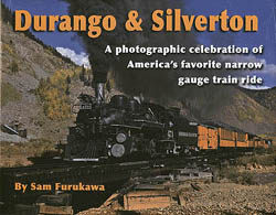 Hundman Publishing Durango & Silverton, LIST PRICE $49.95