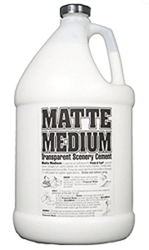 Scenic Express Concentrate Matte md 1gal, LIST PRICE $70.98