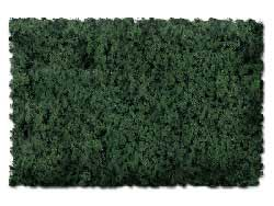 Scenic Express Flock & Turf Ground Cover ECO Bag Coarse Forest Green 48oz, LIST PRICE $8.98