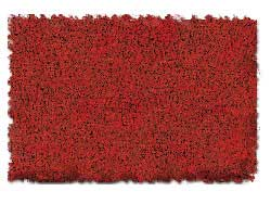 Scenic Express Flock & Turf Ground Cover ECO Bag Autumn Red Fine 48oz, LIST PRICE $8.98
