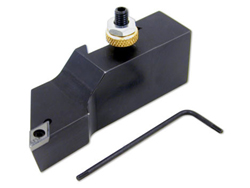 Sherline Products QC Carb Insrt Holder, LIST PRICE $90