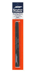 Squadron Putty SANDING STICK-COARSE , LIST PRICE $1.99