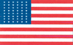 Stewart Products HO 48 Star US Flag/pole 3/, LIST PRICE $8.9