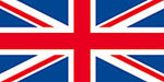 Stewart Products HO Great Britain Flag 3/, LIST PRICE $8.45