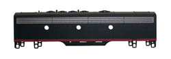 Bowser HO Pwr F7 B PH2 Southern Pacific (Blk Widow) 9241, LIST PRICE $105