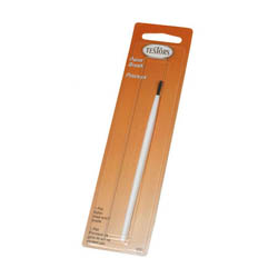 Testors Economy Flat Brush 12pk, LIST PRICE $1.25