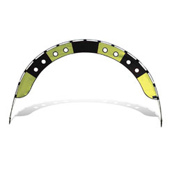 Premier Kites & Designs 10 ft x 4 ft� FPV Fly Under Arch w/ Stakes, LIST PRICE $69.5