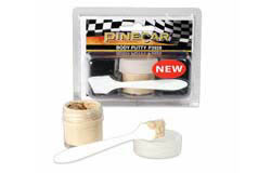 Pine Car BODY PUTTY , LIST PRICE $3.79
