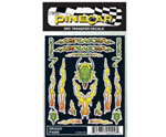 Pine Car DRAGO DT , LIST PRICE $5.99