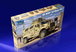 Rich Models Us Rap 4X4 Maxx Prc 1:35, LIST PRICE $999