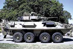 Trident HO ASLAV 25 Australian Light Armrd Recon Veh Army, LIST PRICE $50.99