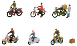 Tomytec Co Ltd N Bicycles & Mopeds, LIST PRICE $14.98