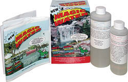 Unreal Details Magic Water         18oz, LIST PRICE $34.95